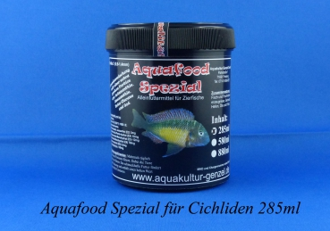 Aquafood Spezial Malawi Colorfood Premium 285ml
