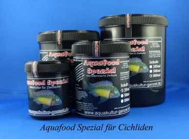 Aquafood Spezial Malawi Colorfood Premium