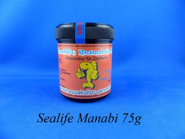 Sealife Manabi Soft