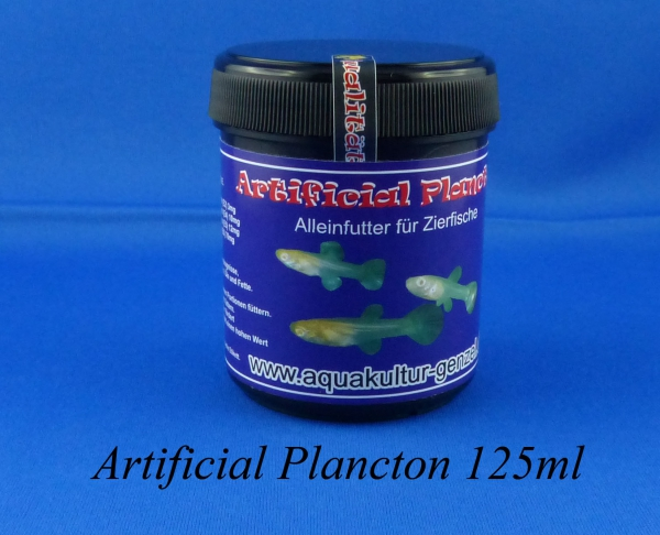 Artificial Plancton 125ml
